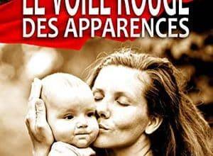 Cédric Charles Antoine - Le Voile rouge des apparences