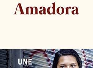Dominique Simonnot - Amadora