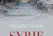 Photo de Frédéric Pichon – Syrie, une guerre pour rien (2017)