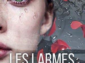 Photo of Isabelle Rozenn-Mari – Les Larmes d'Alyssa (2018)
