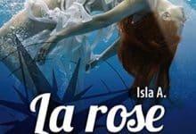 Photo de Isla A. – La rose des vents (2018)