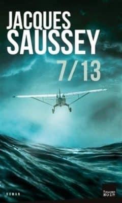 Jacques Saussey - 7/13