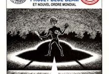 Photo of Jean-Michel Lesage – Le Diabolique Secret des OVNIs (2018)