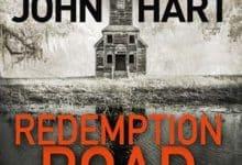 John Hart - Redemption Road