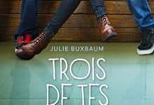Photo of Julie Buxbaum – Trois de tes secrets (2018)
