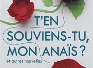 Michel Bussi - T'en souviens-tu, mon Anaïs