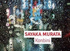 Sayaka Murata - Konbini