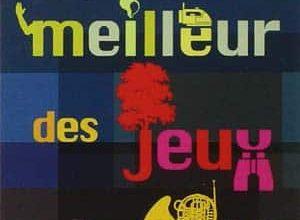 Sébastien Bailly - Le meilleur des jeux de mots