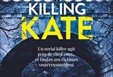 Alex Lake - Killing Kate