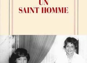 Anne Wiazemsky - Un saint homme