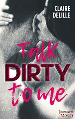 Claire Delille - Talk Dirty to Me