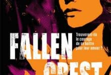 Photo de Tijan – Fallen Crest – Tome 2 (2018)