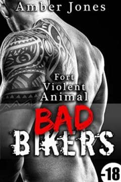 Amber Jones - Bad Bikers