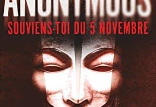Anonymous - Souviens-toi du 5 novembre