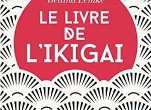 Photo of Bettina Lemke – Le livre de l'Ikigai (2018)