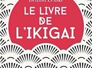 Photo de Bettina Lemke – Le livre de l'Ikigai (2018)