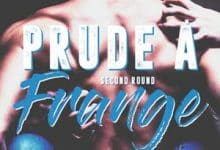 Photo de C.S. Quill – Prude à frange – Second Round (2018)