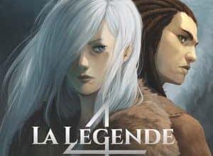 Cassandra O'Donnell - La légende des quatre, Tome 1