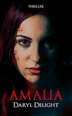 Daryl Delight - Amalia