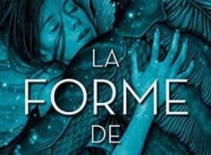 Guillermo Del Toro - La Forme de l'eau