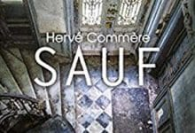 Hervé Commère - Sauf