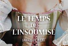 Photo de Jacquie Béal – Le temps de l'insoumise (2018)
