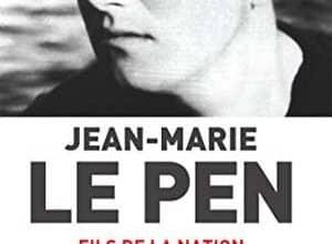 Jean-Marie Le Pen - Mémoires