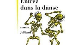 Photo de Jean Teulé – Entrez dans la danse (2018)