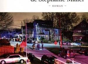 Photo of La Disparition de Stephanie Mailer