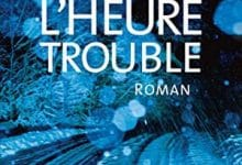 Photo de Johan Theorin – L'Heure trouble