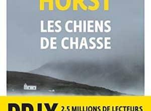 Jorn Lier Horst - Les chiens de chasse