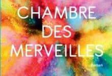 Photo de Julien Sandrel – La Chambre des merveilles (2018)