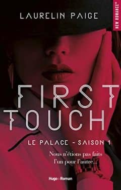 Laurelin Paige - First touch