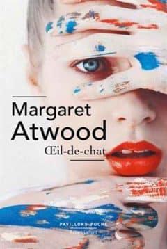 Margaret Atwood - Oeil-de-chat