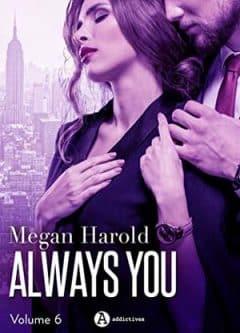 Megan Harold - Always you