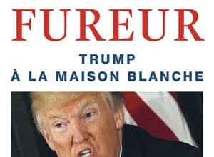 Photo of Michael Wolff – Le Feu et la Fureur (2018)
