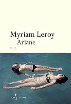 Myriam Leroy - Ariane