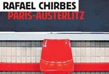 Photo de Rafael Chirbes – Paris-Austerlitz (2017)