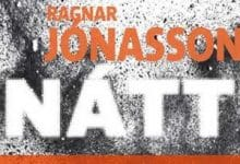 Ragnar Jonasson - Nátt