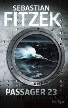 Sebastian Fitzek - Passager 23