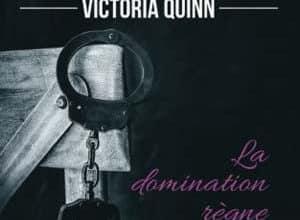 Victoria Quinn Boss, Tome 4