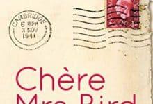 AJ Pearce - Chère Mrs Bird