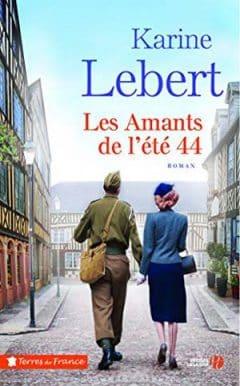 Karine Lebert - Les amants de l'été 44