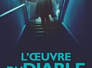 Mark Edwards - L'Œuvre du Diable