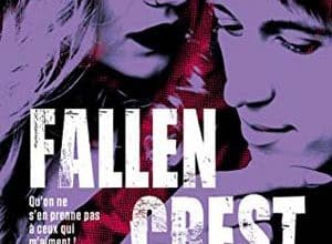 Tijan - Fallen Crest - Tome 4