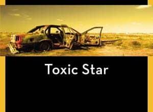 Hervé Claude - Toxic Star