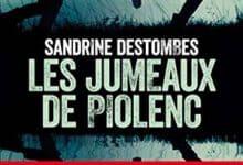 Photo de Sandrine Destombes – Les jumeaux de Piolenc (2018)