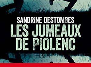 Sandrine Destombes - Les jumeaux de Piolenc