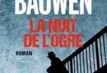 Patrick Bauwen - La Nuit de l'ogre