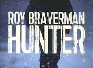 Roy Braverman - Hunter